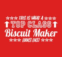 This Is What A Top Class Biscuit Maker Like Kids Clothes