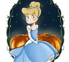 Cinderella by AdeleManuti