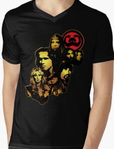 Conan and The Riddle of Steel Mens V-Neck T-Shirt