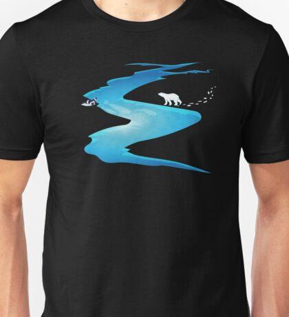 Arctic Ecosystem Unisex T-Shirt