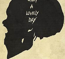 Lovely Day - Mad Max: Fury Road by edwardjmoranII