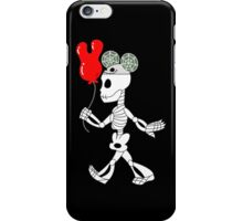Off To Sidney World! iPhone Case/Skin