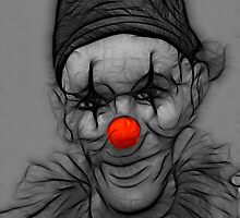 The Clown 2 by suzannem73