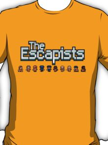 The escapists  T-Shirt