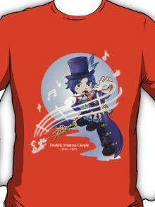 Eternal Sonata Chopin T-Shirt