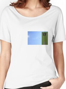 No. 17 (safe) Women's Relaxed Fit T-Shirt