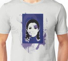 Facepaint Unisex T-Shirt
