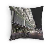 SFO Throw Pillow