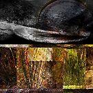 ancient surfaces... by banrai
