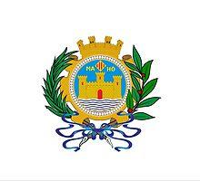 Flag of Mahón by abbeyz71