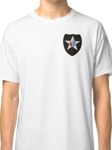 2nd Infantry Classic T-Shirt