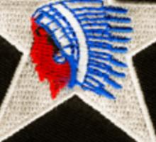 2nd Infantry Sticker