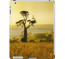 A Boab Sunrise iPad Case/Skin