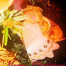 Christmas Angel by merran
