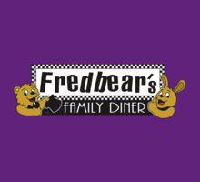 Fredbear's Family Diner 2 by SLisica08