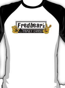 Fredbear's Family Diner 2 T-Shirt