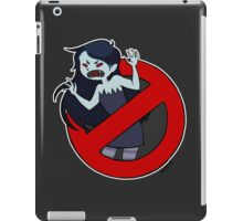 Ghostbusters Time II iPad Case/Skin