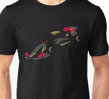 LOTUS _Bodycar_Artwork Unisex T-Shirt