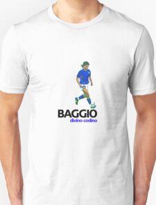 Baggio Unisex T-Shirt