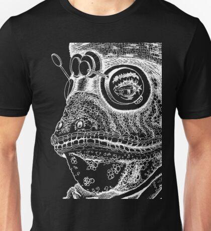 Character study: the Desert Ranger T-Shirt