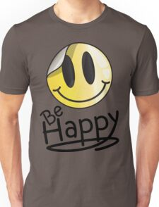 BHappy Unisex T-Shirt