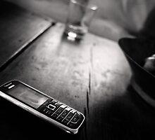 Nokia by Andy Billman