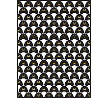 Waddle of Penguins Photographic Print