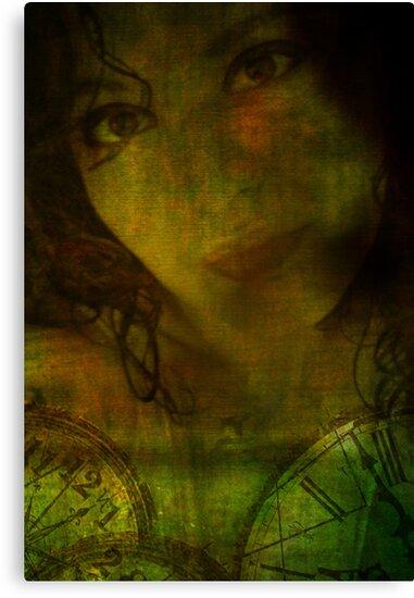 No clocks. No compasses. Just the course of life by TaniaLosada