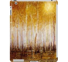 Where the Sun Shines iPad Case/Skin