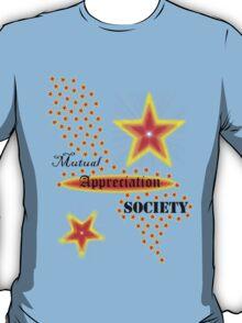 Mutual Appreciation Society T-Shirt