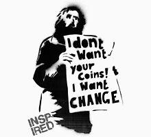 Inspired Change Unisex T-Shirt