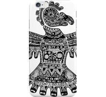 Aztec Eagle iPhone Case/Skin