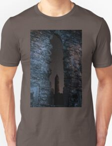 Glendalough Round Tower Unisex T-Shirt