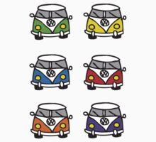 Volkswagen - Mixture Kids Clothes