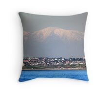 Redondo Beach Throw Pillow