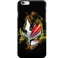 Phantom Mask iPhone Case/Skin