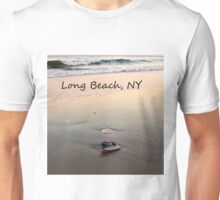 Long Beach, NY  Unisex T-Shirt