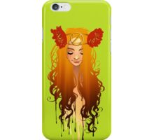 Ozma from Oz iPhone Case/Skin