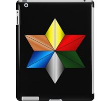 Allied Northern States Armed Forces Flag Star iPad Case/Skin