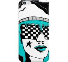 KSXNHOFX 9000 iPhone Case/Skin