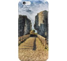 Castle Crossing iPhone Case/Skin