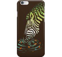 Autumn Breeze iPhone Case/Skin