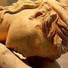 Sleeping Maenad by photoloi