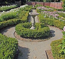 the Formal Gardens by AntonLee