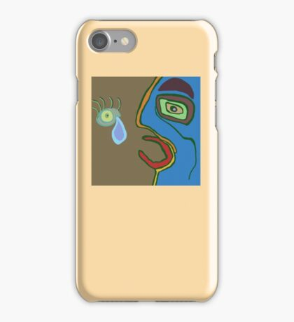The Overhang iPhone Case/Skin