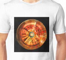 Vortex 2000 Square Unisex T-Shirt