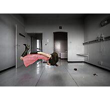 Levitation Photographic Print