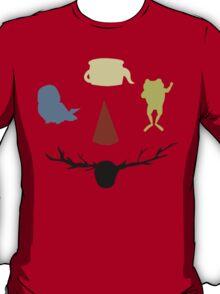 Unknown Pattern T-Shirt