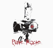 Punk Rock by Luke Stevens