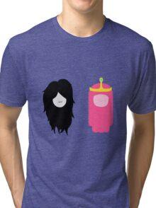 Princess Vamp Tri-blend T-Shirt